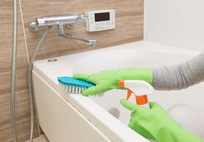 Useful Techniques for Cleaning a Bathroom